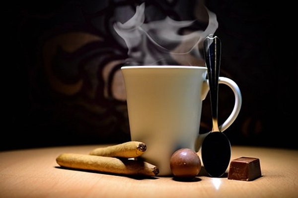 Cigars and Cappuccino